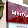 Hotel Mercure Thermalia Vichy