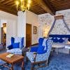 Hotel Montespan Talleyrand Bourbon-l'Archambault