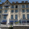 Hotel Bellevue, chatel-guyon