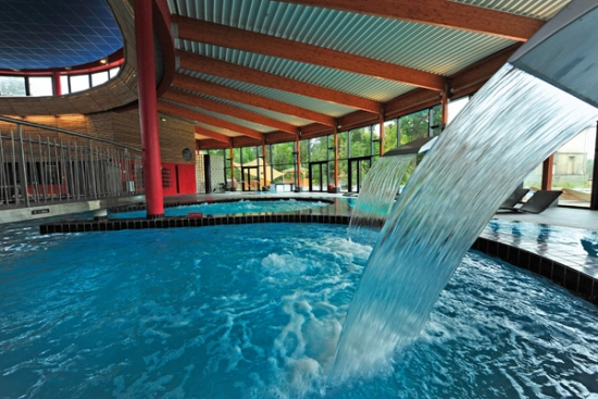 Hotel Spa Montrond Les Bains