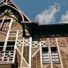 Ville de Neris-les-Bains, Allier, Auvergne