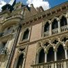 Ville de Vichy, Allier, Auvergne