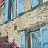 Chaudes-Aigues, Cantal, Auvergne