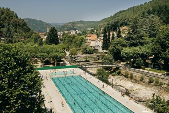 Le Sejour Thermal Spa A Vals Les Bains