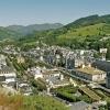 La Bourboule, Puy-de-dome, Auvergne
