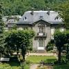 Le Mont-Dore, Puy-de-dome, Auvergne